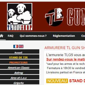 TL GUN SHOP
